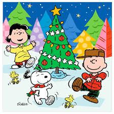 peanuts christmas snoopy christmas clip peanuts christmas lunch napkins