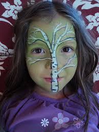 face painting maja u0027s studio journal