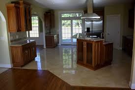 ceramic tile kitchen floor ideas kitchen flooring porcelain tile floor tiles ideas metal look