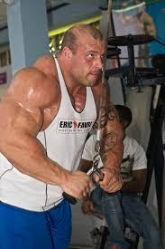 Rene Meme Bodybuilding - morgan aste br 1 92 m 154 kg de muscles 62 cm de tour de bras