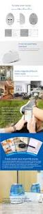 portable smart socket control smart home smart control smart