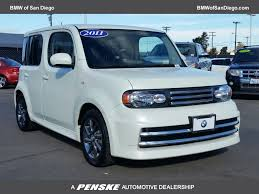 nissan cube 2015 interior 2011 used nissan cube 5dr wagon i4 cvt 1 8 s krom edition at bmw