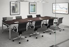 dark wood conference table pin by fmi systems on conference rooms pinterest open plan