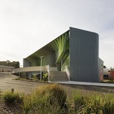 knox innovation opportunity and sustainability centre woods