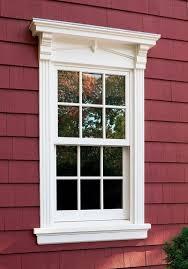 Interior Window Moulding Ideas 271 Besten Window Trim Ideas Bilder Auf Pinterest