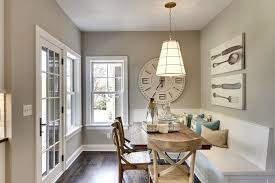 Kitchen Neutral Paint Colors - neutral paint colors dining room traditional with transitional