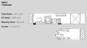 neo vertika floor plans floorplans neo vertika rentals