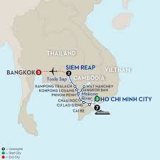 Thailand On World Map by Take A Thailand River Cruise With Avalon Waterways