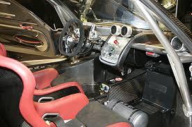 Pagani Zonda Interior Cars Reviews Wallpapers And Etc 2012 Pagani Zonda R Photos
