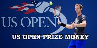 Us Open Tennis 2018 Prize Money Table Revealed