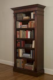 Custom Bookcase 15 Best Collection Of Traditional Bookshelf
