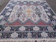 Tunisian Rug Square Antique Carpets U0026 Rugs Ebay