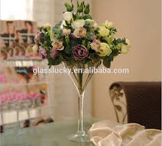 Large Martini Glass Centerpieces by List Manufacturers Of Tall Martini Glass Vases Buy Tall Martini