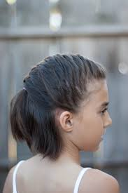 hairstyle with 2 shoulder braids 27 cute kids hairstyles for school easy back to school hairstyle