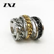 ring spinner aliexpress buy finger fidget ring spinner edc for adhd