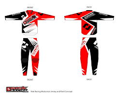 online motocross gear bold masculine t shirt design for james burry by dinasty