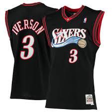 allen iverson shop buy allen iverson jerseys t shirts gear at