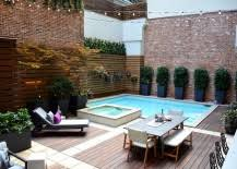 Pools Backyard 23 Small Pool Ideas To Turn Backyards Into Relaxing Retreats