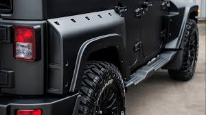 tuning jeep wrangler jeep wrangler gets tuning kit from chelsea truck company looks