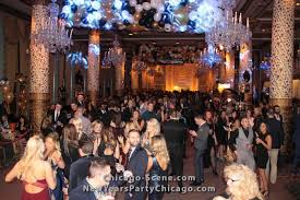 chicago new year s new year s party at the hotel chicago events the