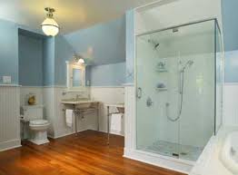 beadboard bathroom for creating the great designs cyclest com