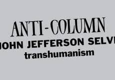 Selve Transhumanism Purple Magazine