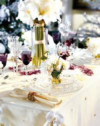 Christmas Lunch Table Decoration Ideas 50 christmas table decorating ideas for 2011