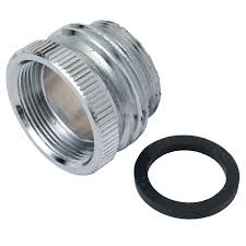 Kitchen Faucet Adapter For Garden Hose Shop Faucet Aerators At Lowes Com