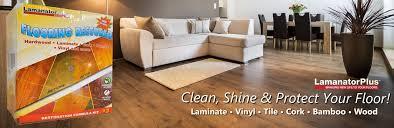 laminate floor cleaning solutions lamanator plus