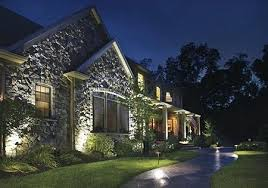 Landscape Light Bulbs Led Landscaping Light Why Choose A Professional Landscape Lighting