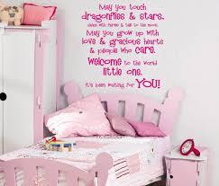 Bedroom Walls Girls Bedroom Wall Decor Lightandwiregallery Com