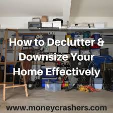 how to downsize how to declutter downsize your home effectively 9 essential tips
