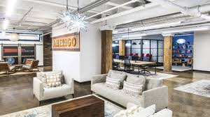 Oec Business Interiors Anthony Anderson Professional Profile