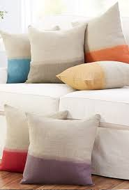 Oversized Sofa Pillows by Pillows Ideas Stunning Room Interior Design With White Wall