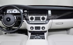 roll royce ghost white 2014 rolls royce ghost interior ewb top auto magazine