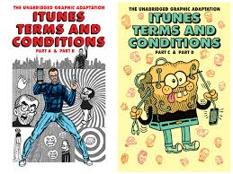 Terms And Conditions 5 Cartoonist Transforms Itunes Terms And Conditions Routenote Blog