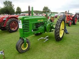 john deere model b tractor u0026 construction plant wiki fandom