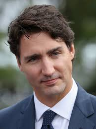 why is thanksgiving different in canada and usa this canadian thanksgiving we give thanks for justin trudeau