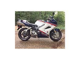 honda interceptor honda interceptor vfr800f for sale used motorcycles on