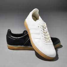 white sambas new and exclusive adidas samba sneakers bny sole series