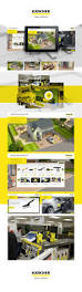 Planning Portal Interactive House by Adam Whyard