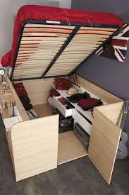 meuble but chambre quand le banal escalier se mue en espace de rangement rangement