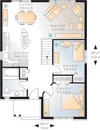 2 Bed Bungalow Floor Plans 91 Best Brown Trail Images On Pinterest House Floor Plans Small