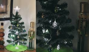 Decorate Christmas Tree On A Budget by Deck The Halls How To Decorate On A Budget Family Dollar