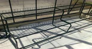 Metal Greenhouse Benches Redpath Australia Greenhouse Benches