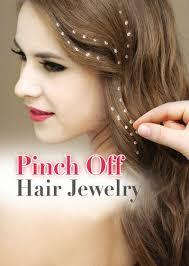 hair jewelry pinch hair jewelry bnx korea co ltd