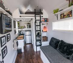Tiny House Kitchen Designs Tiny House Kitchen Fpudining