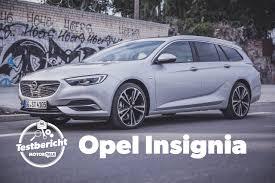B Otisch Opel Insignia B Sports Tourer 2 0 Diesel Test