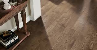 learn about the different types of hardwood flooring