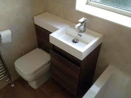 Bathroom Sink Vanity Units Uk - toilet small corner cloakroom vanity units corner bathroom sink